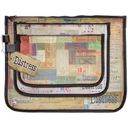 Tim Holtz Designer Accessory Bag Set