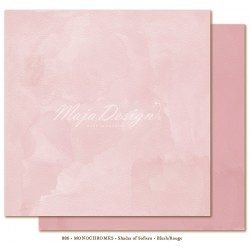 Blush Rouge Monochromes - Shades of Sofiero Maja Design