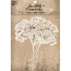 Bouquet Idea-ology by Tim Holtz