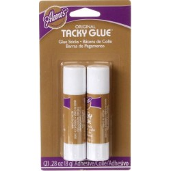 Glue Stick Original Tacky Glue 2 x 8 g Aleene's