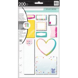 Remember Create 365 Planner Sticky Notes Me & My Big Ideas