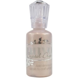 Antique Rose Nuvo Crystal Drops 30 ml