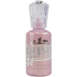 Raspberry Pink Nuvo Crystal Drops 30 ml
