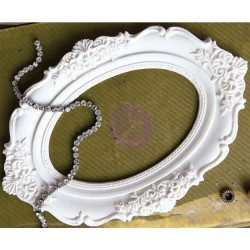Chantilly Royal Prima Frank Garcia Memory Hardware Resin Frames Prima Marketing