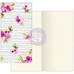 Scribbles Notebook Refill My Traveler's Journal Prima Marketing