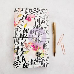 Jet Setter Starter Journal Set Prima Traveler's Journal Prima Marketing