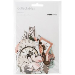 Ooh La La Collectables Cardstock Die-Cuts Kaisercraft