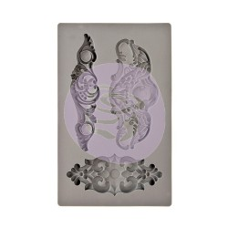 Needful Vintage Art Decor Moulds Prima Marketing