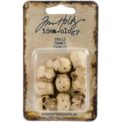 Skulls Idea-ology by Tim Holtz