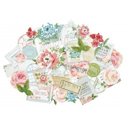 Rose Avenue Collectables Cardstock Die-Cuts Kaisercraft