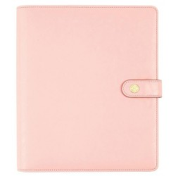 Blush Personal Planner Carpe Diem Simple Stories