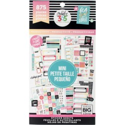 Be A Goal Digger Planner Bsics Create 365 The Happy Planner Me & My Big Ideas