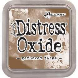Gathered Twigs Distress Oxide Ink Pad Tim Holtz