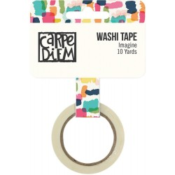 Crafty Girl Washi Tape Simple Stories