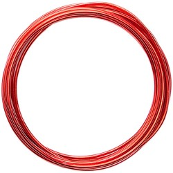 Red Wire Happy Jig We R Memory Keepers