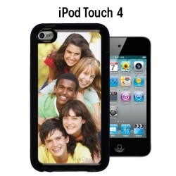 iPod Touch 4 Pixcase