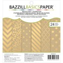 Bazzill Wedding Paper