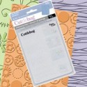 Cuttlebug Embossing Folder & More