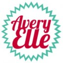 Avery Elle Clear Stamps