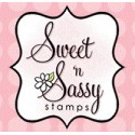 Sweet'n Sassy Stamps