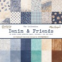 Demin & Friends Collection