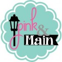 Manufacturer - Pink & Main Clear Stamps