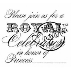 Please Join ... Princess (text)