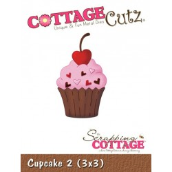 Cupcake CottageCutz