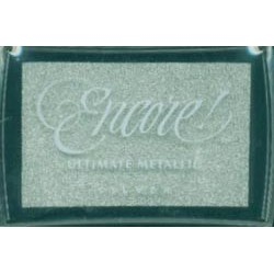 Encore Ultimate Metallic Silver