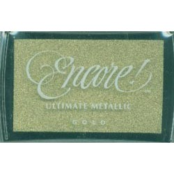 Encore Ultimate Metallic Gold