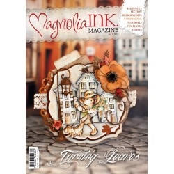 Turning Leaves N. 5 2012 Magnolia Ink Magazine