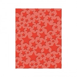 Starry Night Craft C. Embossing Folder
