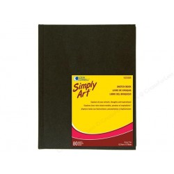 Simply Art Archival Sketch Book