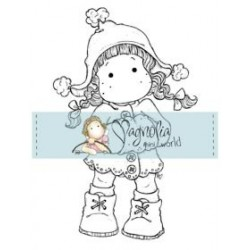 Mini Winter Tilda