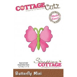 Buttefly Mini CottageCutz