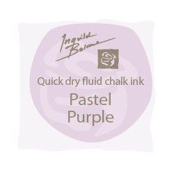 Pastel Purple Chalk Fluid Edger Prima Marketing