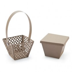 Basket Lifestyle Crafts