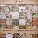 "Collage Paper Stash 8""x8"" Idea Ology by Tim Holtz"
