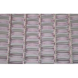 "1/2"" Antique Silver Wires 6pc"