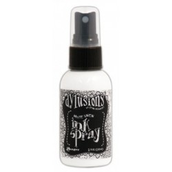 White Linen Dylusion Ink Spray