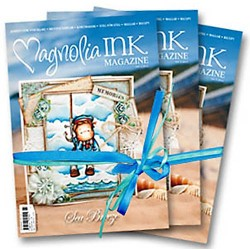 Sea Breeze No 3 2013 Magnolia Ink Magazine