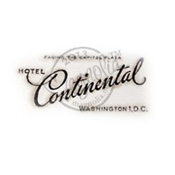 Hotel Continental Text - SM13