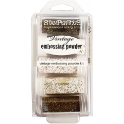 Frantage Embossing Powder