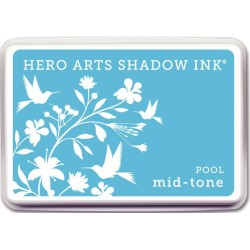 Pool Hero Arts Shadow Ink