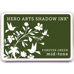 Forever Green Arts Shadow Ink