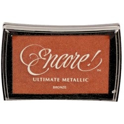 Encore Ultimate Metallic Bronze
