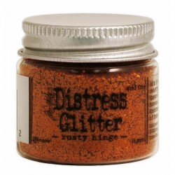 Rusty Hinge Distress Glitter