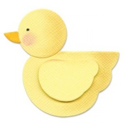 Duck Sizzix Originals Die