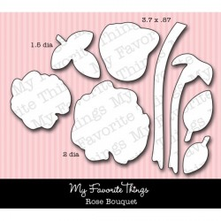 MPD Rose Bouquet Die-namics