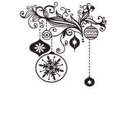 Decoration Embossing Folder Hobby Solution